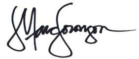 Marc Sorongon's Signature