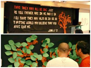 PUSH John17:21