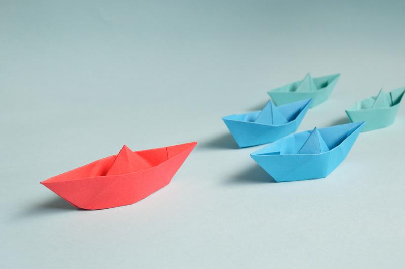 Boat Leading